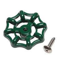 Arrowhead Brass PK1250 Replacement Green Wheel Handle