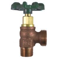 Arrowhead Brass 221LF Boiler Drain