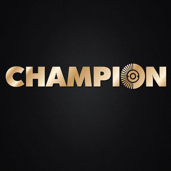 Champion Irrigation