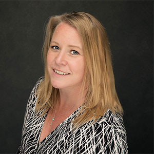 Michelle Gilbert-Wood, Marketing Communications Manager