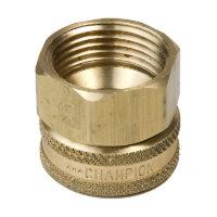 Champion Irrigation 12F Brass Swivel Fitting