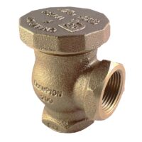The Champion Irrigation 262 series atmospheric vacuum breakers provide backflow protection for your water supply.