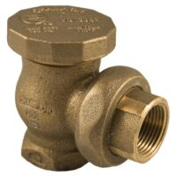 The Champion Irrigation 362 series atmospheric vacuum breakers with outlet union provide backflow protection for your water supply.