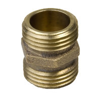 Champion Irrigation 6F Brass Hose Fitting
