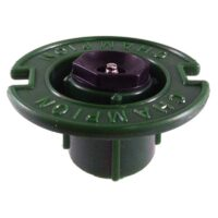 """The Champion Irrigation P17 plastic flush sprinkler body is made of impact-resistant ABS construction with ½"""" female national pipe thread (NPT) inlet."""