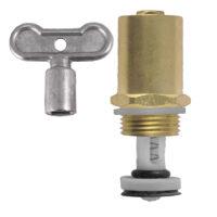 Arrowhead Brass PK1600LK Replacement Loose Key Stem Assembly